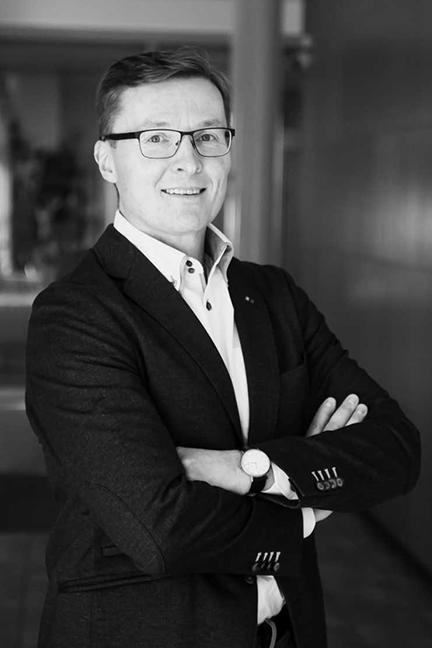 Mats Lindholm