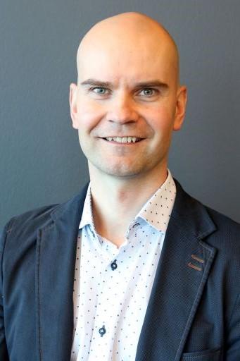 Heikki Rasku